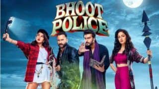 Bhoot Police Release Date: Saif Ali Khan, Arjun Kapoor, Yami Gautam, Jacqueline Fernandez to Hit OTT Platform on This Date
