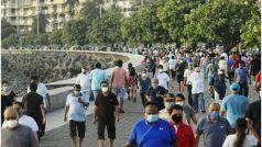 Maharashtra Lockdown Update: टीकाकरण वालों को मिल सकती है प्रतिबंधों से पूरी छूट, अजित पवार बोले- सोमवार को होगी मीटिंग