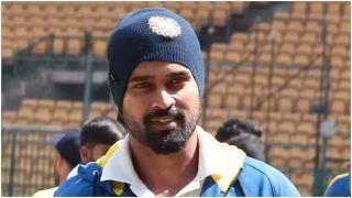 Vinay Kumar Joins Mumbai Indians Talent Scout Team
