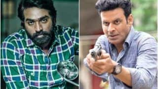 Vijay Sethupathi in The Family Man 3? Actor Says 'I Am Doing Raj And DK's Web Series'