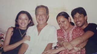 Anupamaa Fame Rupali Ganguly Shares Rare Throwback Family Picture, Fans Are All Hearts