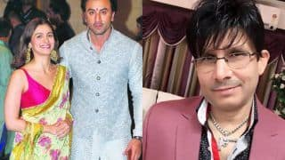 Ranbir Kapoor - Alia Bhatt to Marry in 2022 And Divorce After 15 Years, Predicts KRK