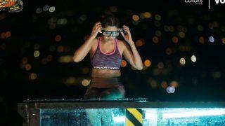 Khatron Ke Khiladi 11: After Getting Eliminated In First Week, Nikki Tamboli Is Back!