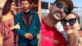 Rahul Vaidya-Disha Parmar's Wedding Guests: Are Rubina Dilaik - Abhinav Shukla Invited? The Singer Reveals