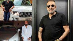 Sanjay Dutt के पास है इतने सौ करोड़ की संपत्ति, आंखें बाहर आ जाएंगी- जानें Income, Fees, House, Cars Collection...