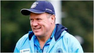 Tokyo Olympics, Hockey: Coach Graham Reid Admits India Struggled Against New Zealand in First, Fourth Quarter Due to Lack of Competitive Games