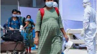 Over 41 Pregnant Women Died Of Covid In Kerala, 149 Patients Ended Life: Minister Informs Assembly