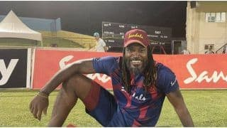 Chris Gayle's Experience Key to Rebuilding West Indies Cricket: CWI Chief