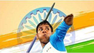 Devendra Jhajharia Wins Paralympic Berth With World Record