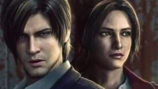 Resident Evil Infinite Darkness Hindi Dubbed Leaked Online, Full HD Available For Free Download Online on Tamilrockers, Telegram and Other Torrent Sites
