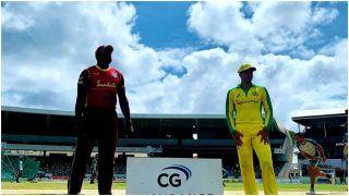 Suspended West Indies-Australia ODI Series Set to Resume