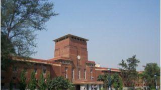DU Exam Result 2021: परीक्षा समाप्त होने के आठ दिन बाद ही जारी हुए परिणाम, गोपनीय रिजल्ट भी जारी