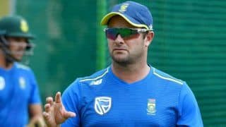 World T20 Will be Low-Scoring as Pitches Would be Worn Out: Mark Boucher