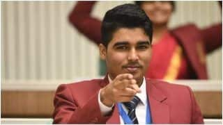 Sensational Saurabh Chaudhary Fires His Way Into Finals as Topper, Abhishek Verma Misses Out