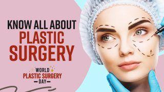 World Plastic Surgery Day: All About Reconstructive Procedures | Dr Nilesh Satbhai, Plastic Surgeon Explains