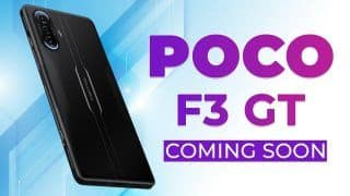 Poco F3 GT: All You Need to Know   Price, Specifications, Launch Date   Tech Reveal