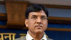 हिल स्टेशनों पर घूमने जा रहे लोगों के लिए स्वास्थ्य मंत्री मनसुख मंडाविया का संदेश, साझा किया शानदार वीडियो