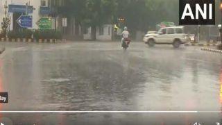 MP Weather Update: सतना, गुना, ग्वालियर समेत MP के इन 24 जिलों में भारी बारिश की चेतावनी जारी