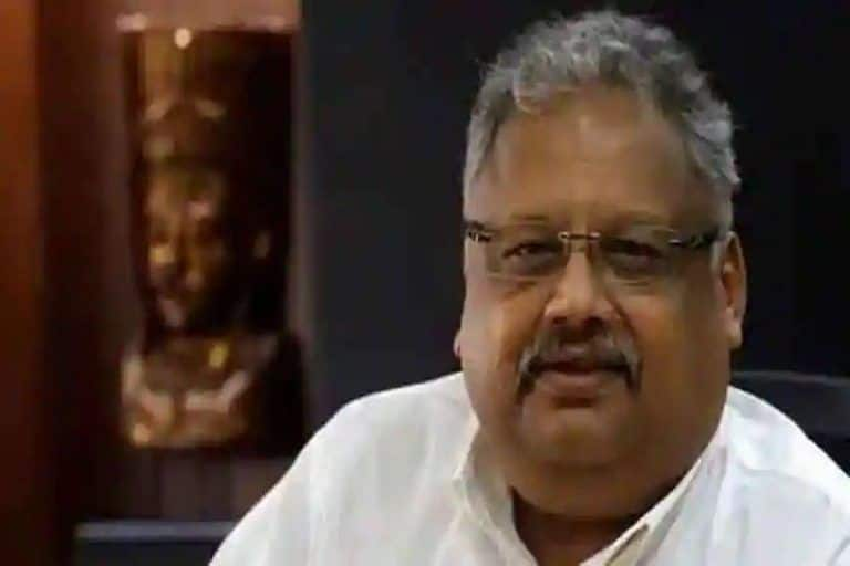 Rakesh Jhunjhunwala's Airlines Plan Revealed! Stock, Investment, Other Details
