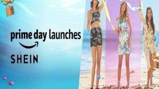 SHEIN Set to Make Comeback in India, This Time on Amazon. Check Details