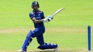 India Tour Of Sri Lanka's Limited Overs Series Set To Be Rescheduled