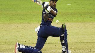 Sri Lanka vs India, 2nd T20I: Shikhar Dhawan बने नंबर-1, इस मामले में Virat Kohli को पछाड़ा