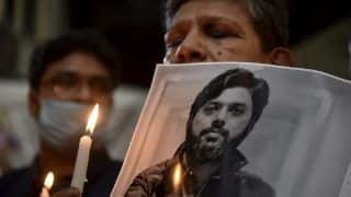 Remembering Danish Siddiqui: India Pays Homage to Pulitzer Winning Photojournalist | IN PHOTOS