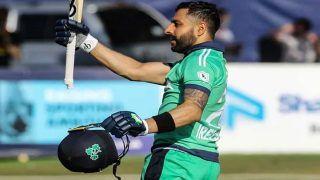 Ireland vs South Africa, 3rd ODI: भारतीय मूल के Simi Singh ने रच दिया इतिहास, ODI क्रिकेट में पहली बार हुआ ऐसा