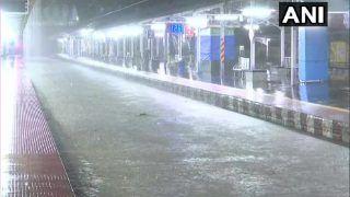 Mumbai Rains: Cars Swept Away, Houses Flooded; Mumbaikars Reminded of 24-hr Rain on July 26 | Photos & Videos