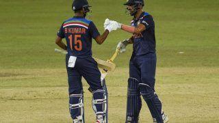 Sri Lanka vs India, 2nd ODI: टीम इंडिया ने पाकिस्तान को पछाड़ा, इस मामले में बनी नंबर-1