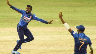 पहले गंवाई सीरीज, अब श्रीलंका पर ICC ने ठोका जुर्माना