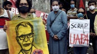 Stan Swamy Dead: 'Ensure No One is Detained For Exercising Fundamental Rights,' Says UN Human Rights Body
