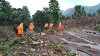 Monsoon Mayhem: Rains Claim Over 130 Lives in Maharashtra, 'Red Alert' For Karnataka on Sunday | 10 Points