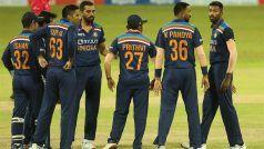 IND vs SL: सिर्फ Krunal Pandya ही नहीं उनके संपर्क में आए 8 खिलाड़ी भी टी20 सीरीज से बाहर?