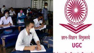 यूनिवर्सिटी और कॉलेजों में 1 अक्टूबर से नया शैक्षणिक सत्र शुरू होगा, एग्जाम व एडमिशन के लिए UGC की ये है गाइडलाइंस