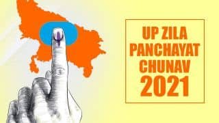 UP Zila Panchayat Chairperson Election 2021: 53 Seats to go to Polls Today, Counting After 3 PM   What to Expect