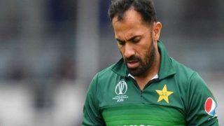 ENG समेत WI दौरे पर नजरअंदाज, निराश हुए पाकिस्तानी गेंदबाज Wahab Riaz