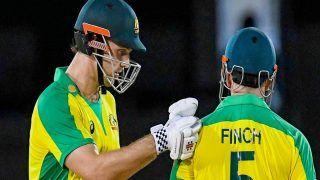WI vs AUS, 4th T20I: मिचेल मार्श का ऑलराउंडर प्रदर्शन, ऑस्ट्रेलिया की सीरीज में पहली जीत
