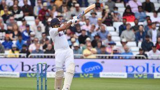 गेंद मेरे एरिया में होगी तो मैं अपने शॉट खेलूंगा: रोहित शर्मा