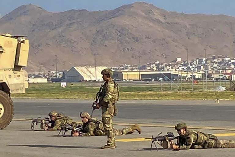 Five Reasons for American Withdrawal from Afghanistan