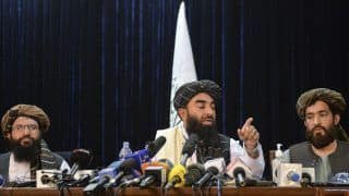 'No Deadline Extension': Taliban Say US Must Withdraw Forces From Afghanistan by August 31