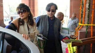 Sunanda Pushkar Death Case: 'Seven Years of Absolute Torture' Says Congress' Shashi Tharoor After Delhi Court Clears Him of Murder Charges