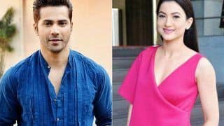 Gauahar Khan Clarifies She And Varun Dhawan Are Not Participating In Beer Pong Festival, Warns 'Ready To Be Sued'