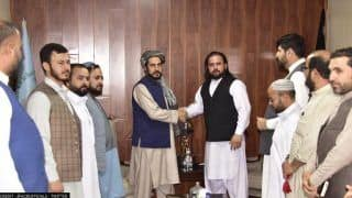 Azizullah Fazli Appointed Acting Chairman of Afghanistan Cricket Board