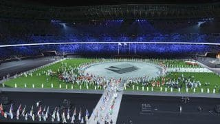 In Seventh Heaven: India Sign Off Tokyo Olympics With Promise of Brighter Future