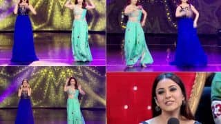 Shehnaaz Gill-Madhuri Dixit Groove To Hook Steps Of 'Ghagra', Sidharth Shukla Gives Standing Ovation | Watch