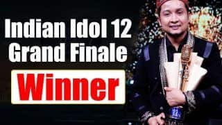 Indian Idol 12 Winner: Pawandeep Rajan Takes Trophy, Lavish Car And Rs 25 Lakh Back Home; Arunita Kanjilal Turns First Runner Up
