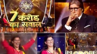 KBC 13: Meet Himani Bundela, First Visually Impaired Contestant to Win Rs 1 Crore on Amitabh Bachchan's Show