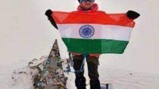 Uttar Pradesh ATS: यूपी एटीएस कमांडो ने पेश की मिसाल, यूरोप के माउंट एल्ब्रस को किया फतह