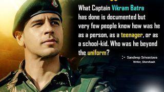 Interview: Shershaah Director Vishnuvardhan And Writer Sandeep Srivastava Unravel Captain Vikram Batra's Story Like You Never Knew Before